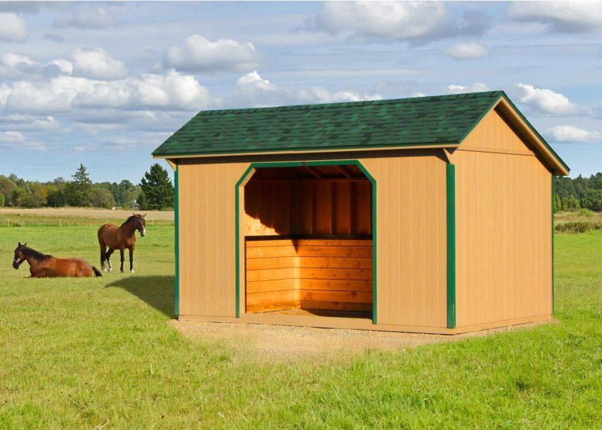 rent to own sheds near ohio