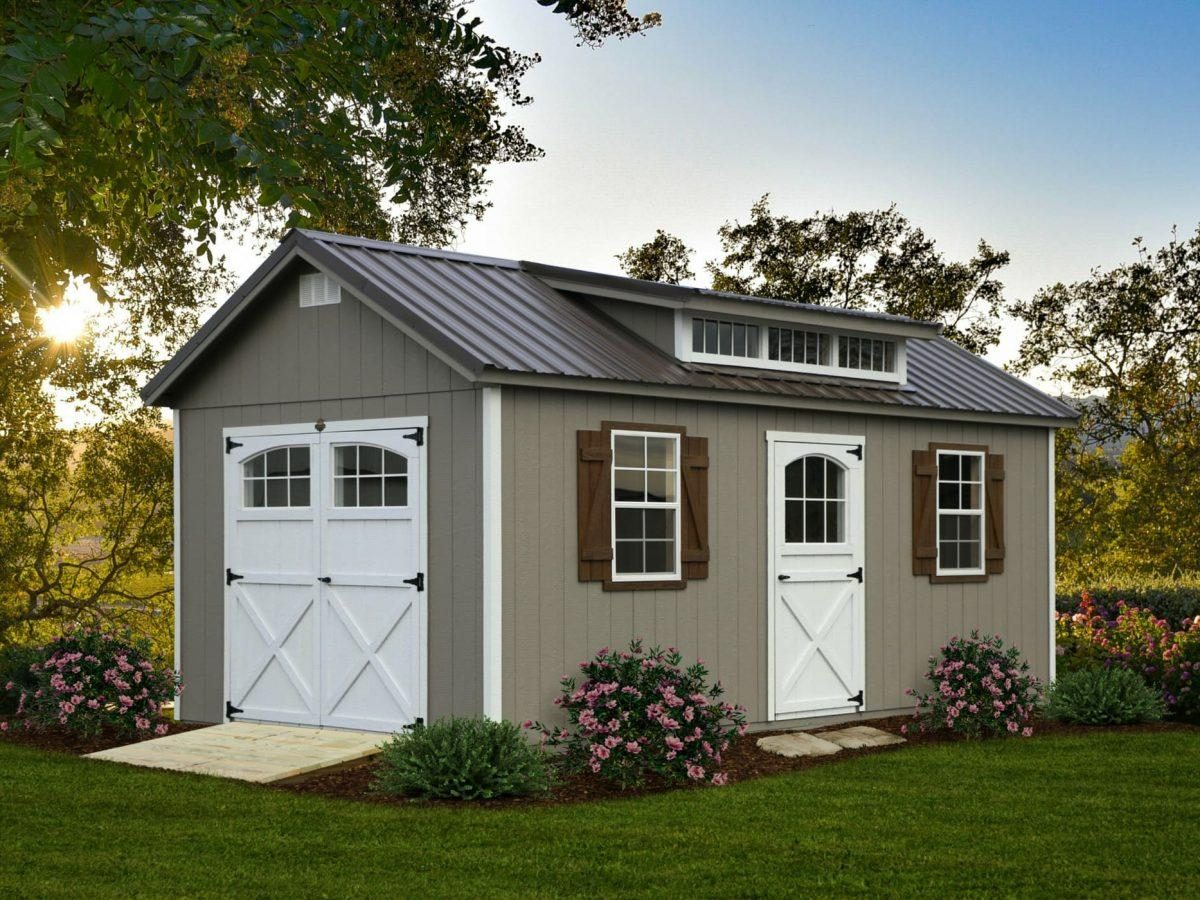 rent to own cabins