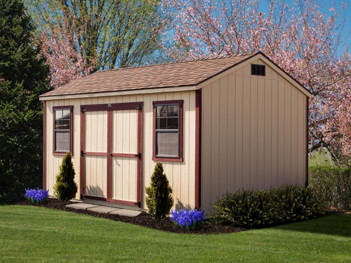 rent to own finished cabins in ohio